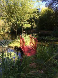 Le temps des vacances, le temps des jardins: une escale vendéenne